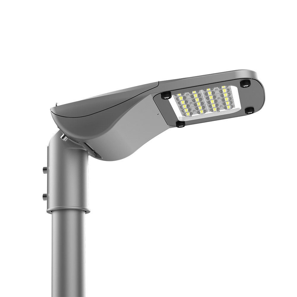 Led Street Chipled Philips Lumileds 140lm/w, 60W, MeanWell driver