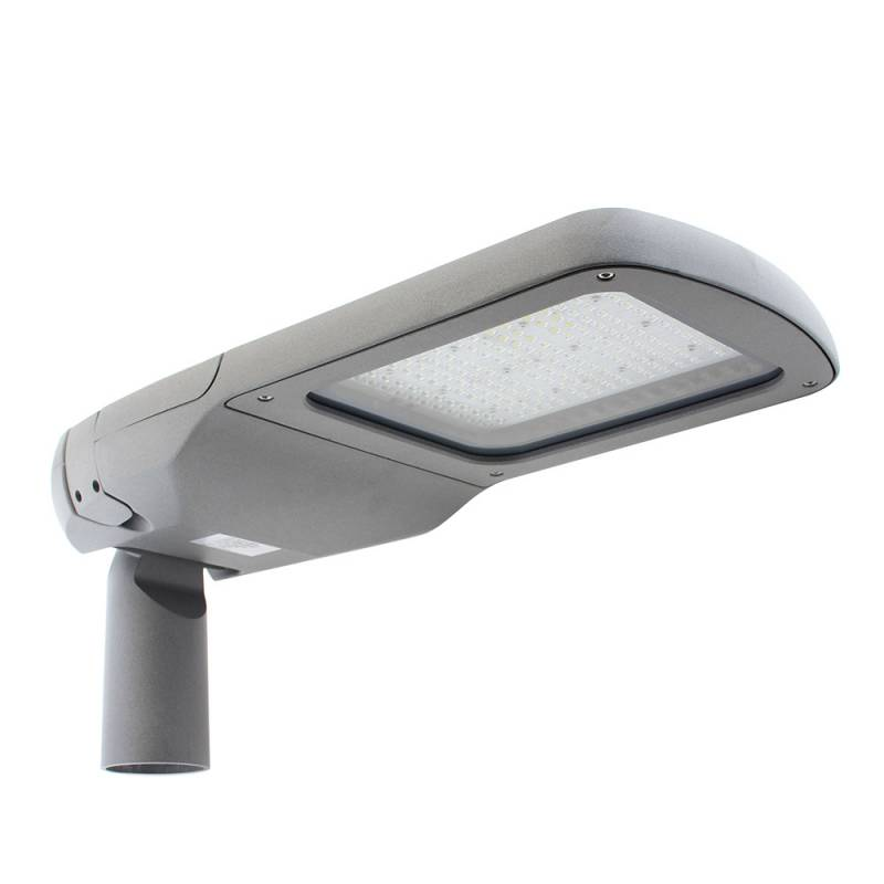 Led Street Chipled Philips Lumileds 130lm/w, 100W, MeanWell driver